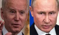 US election interference: US imposes sanctions on Moscow, expels 10 Russian diplomats