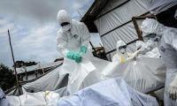 Record deaths as corona infections go up