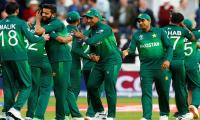 Pak players test negative, to begin practice today