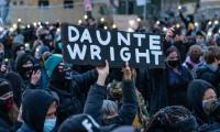 Calls for US police reform during protest