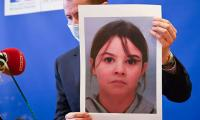 Kidnapped French girl rescued