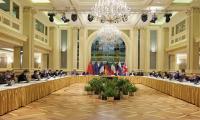 Saudi Arabia, Iran hold talks to ease tensions: report