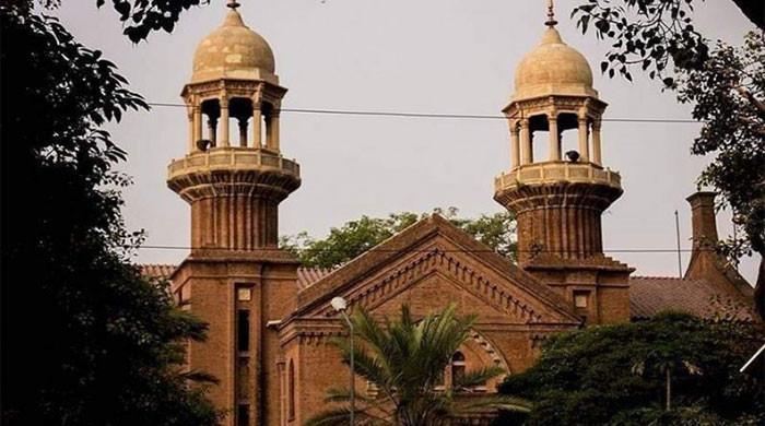 Fake degree: LHC suspends lawyer's license