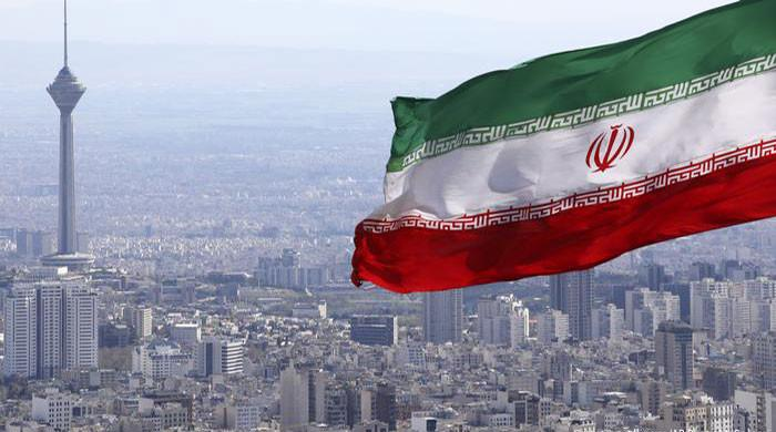 Iran's FM has complained about the military's excessive influence