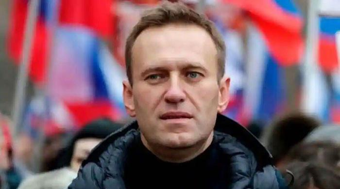 The Navalny political network ended before the 'extremist' decision