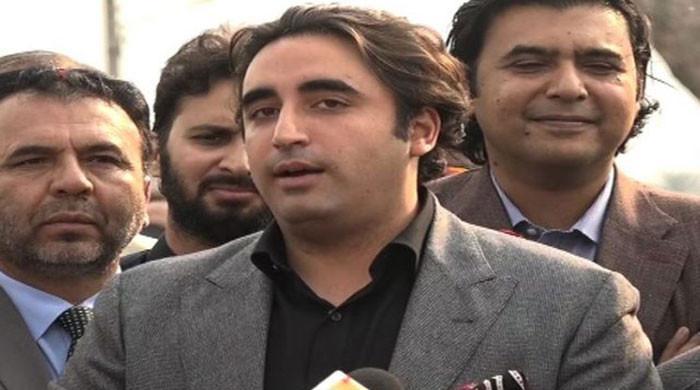 Bilawal and Aimal Wali agree on joint political struggle