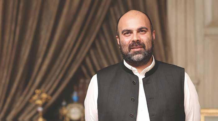 KP health minister released on bail