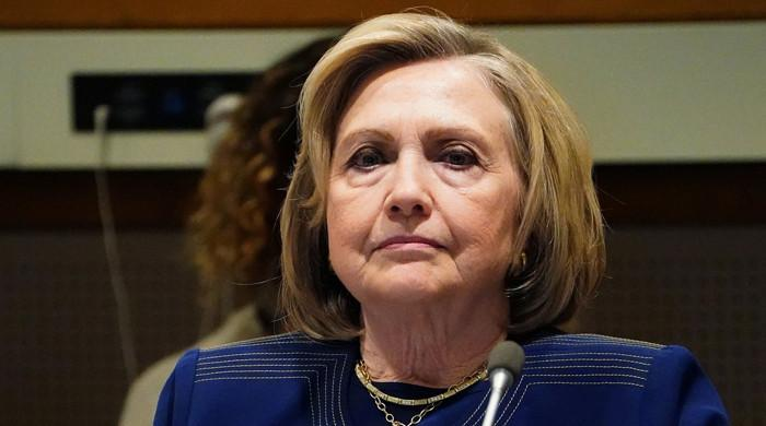 Hillary warns of 'huge consequences' of pullout