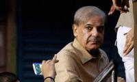 Shehbaz stopped from leaving country, 'Shehbaz received no bribe'
