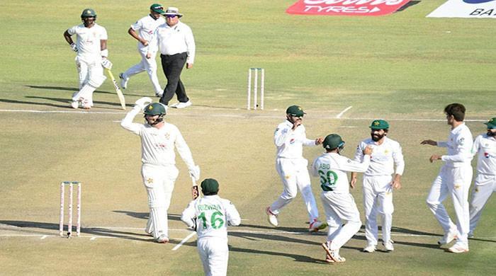 Pakistan on verge of successive innings triumph