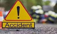 Man kills self, two others die in accidents