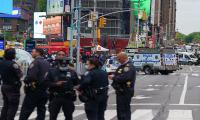 Times Square shooting leaves three injured