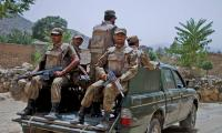 Three FC soldiers martyred in Balochistan
