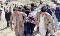 Victims of Kabul school bombing, all teenagers, laid to rest