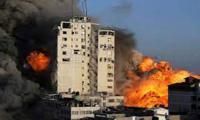 UN fears all-out war between Israel and Palestinians