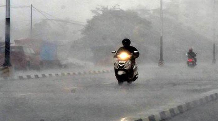 Cyclone Tauktae not to touch coastal areas: PMD