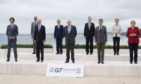 China cautions G7: 'Small' groups don't rule the world