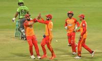 Islamabad United trounce Lahore Qalandars