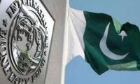 IMF board removed Pakistan from its agenda: Mandviwalla