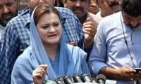 Election amendments damning attack on Constitution, ECP: Marriyum