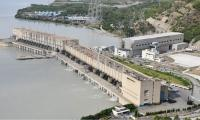 Hydropower increases with rise in river flows