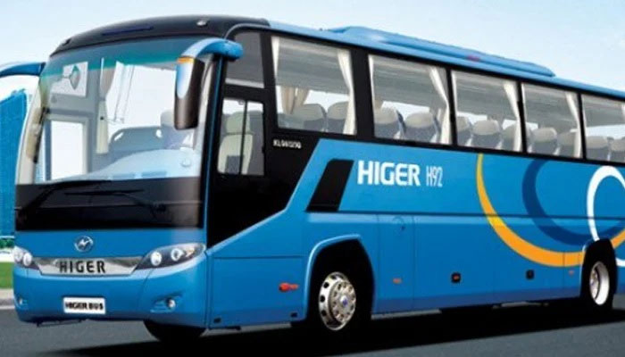 Rs6.5bn earmarked for procuring electric buses for Karachi