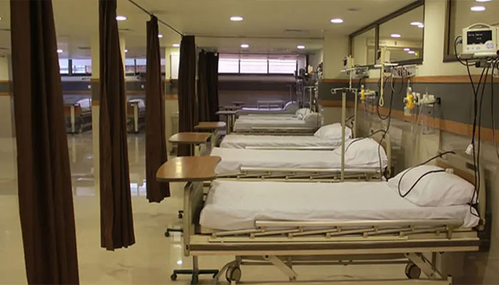 Health to get Rs172 billion in next fiscal year, 29.49pc more than last year's allocation