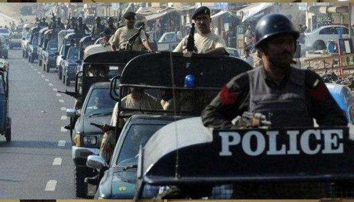 Sindh earmarks Rs119.9bn for law and order