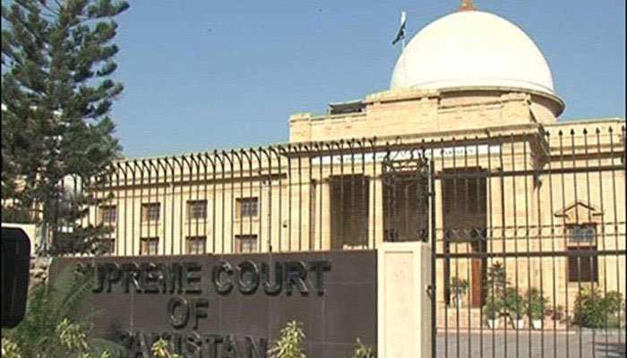 Land occupation can't be legal even after 100 years: SC