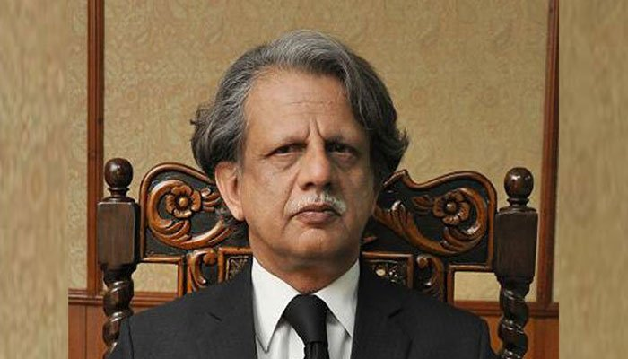 Azmat likely to head commission for regularising illegal societies