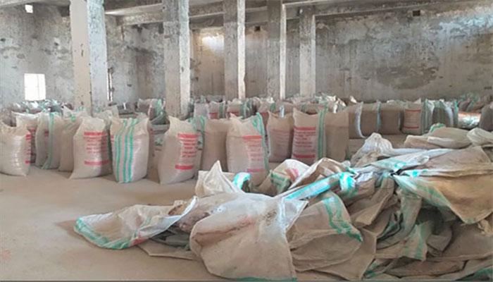 ECC approves 3mln tonnes wheat import for strategic reserves