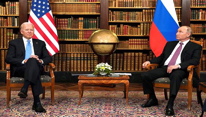 Geneva  summit: Putin, Biden agree to return envoys