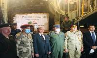 Pakistan sends corona safety, treatment items to Afghanistan