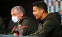 Soft drink maker suffers Rs627 bn loss after Ronaldo 'bottle' incident