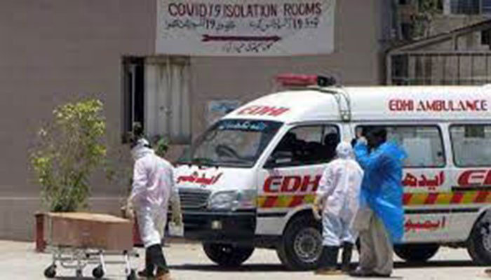 Covid kills 13 more as another 565 test positive