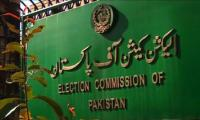 15 sections of Election Act contravene Constitution, says ECP