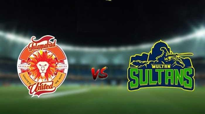 United, Sultans vie for spot in HBL PSL final today
