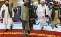 Taliban say Islamic system only way to Afghan peace, women's rights