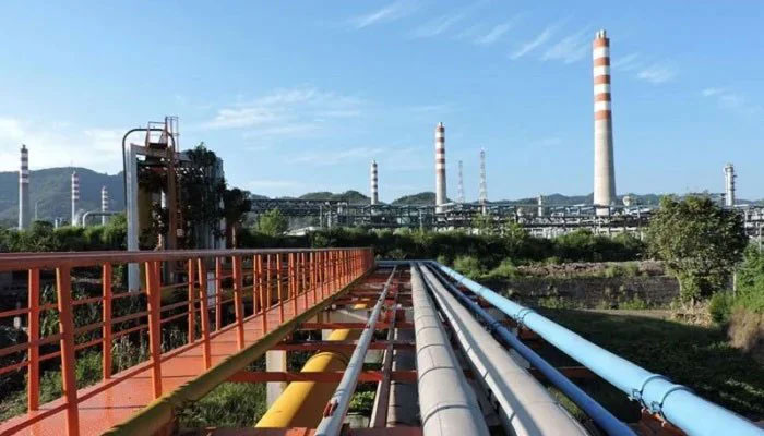 Disturbing move: Petroleum Division to pitch Pakistan Stream Gas Pipeline in CCOE