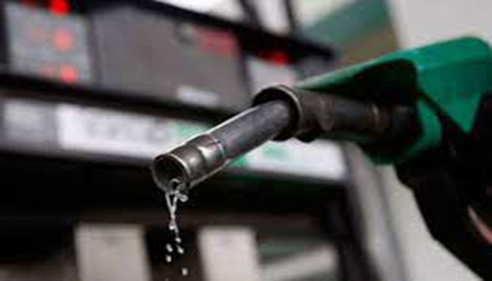 Petrol price goes up by Rs2 per litre