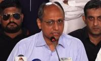 MQM still trying to set Mohajirs against Sindhis, claims Saeed Ghani