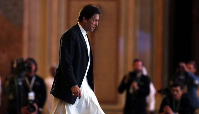 Pakistan backs China to preserve world order, ensure peace: PM