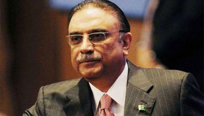 Nawaz's domicile is better than mine: Zardari