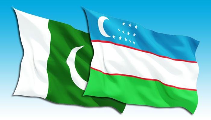 Pakistan, Uzbekistan set to sign TTA on 15th