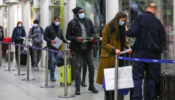 UK scraps quarantine rules for fully vaccinated Britons