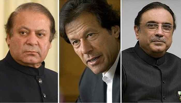 New political alignments in the offing