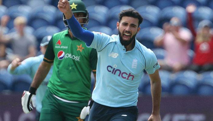 England 'C team' thrash Pakistan in first ODI