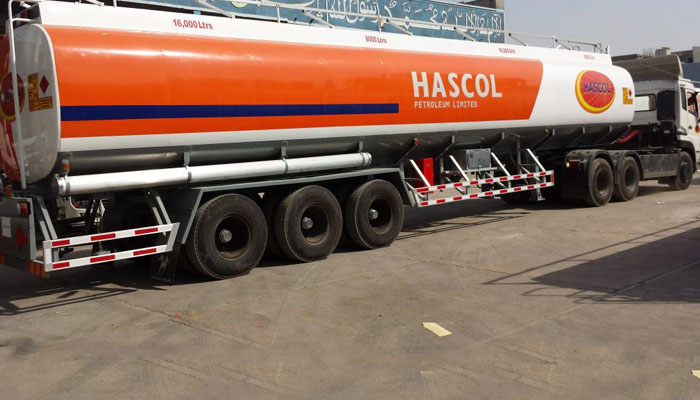 Hascol appoints foreign experts for restructuring plan