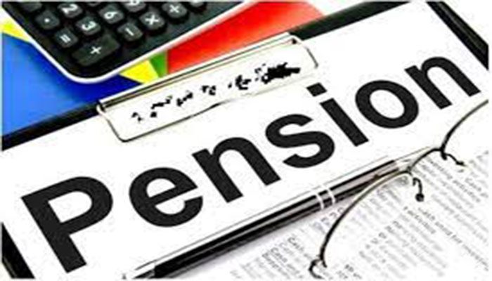 Current revenue footing bill of rising pensions to be unsustainable