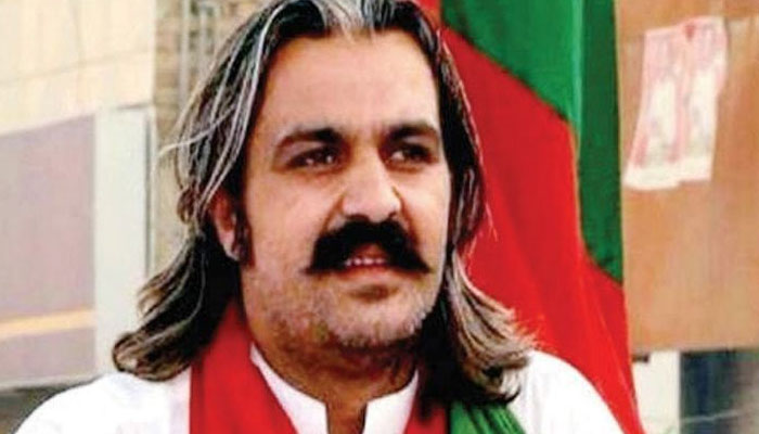 Gandapur distributed funds?: CEC AJK to adjudicate on PTI candidate's eligibility